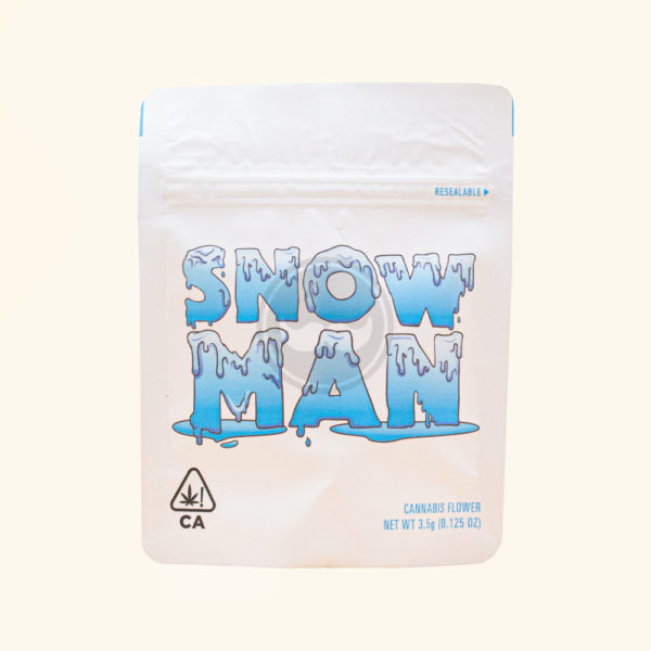 Buy Snowman by Cookies Cannabis Online for sale at Stashclub the best marijuana weed dispensary in United States
